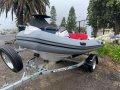 Moby RIB Luxrib12