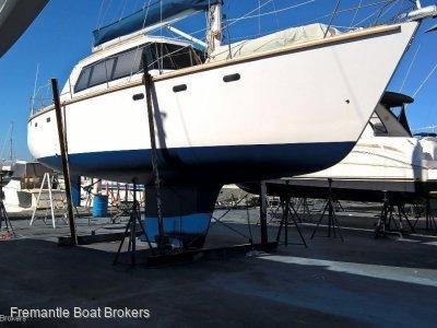 Sailfar Yachts 40