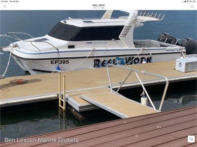 Noosa Cat 3100 Sports Cruiser
