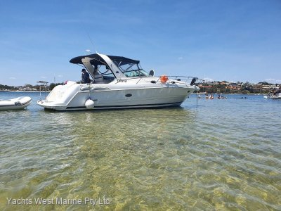 "Mustang 3800 Sportcruiser ""AIRCOND and BOW THRUSTER """