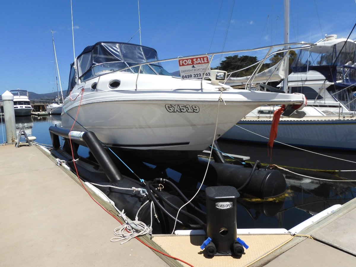 Mustang 2800 Series II VERY GOOD CONDITION, KEEN TO SELL!!