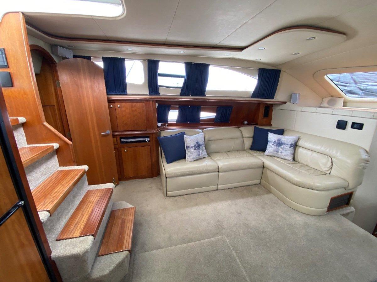 Cruisers Yachts 455 Motoryacht