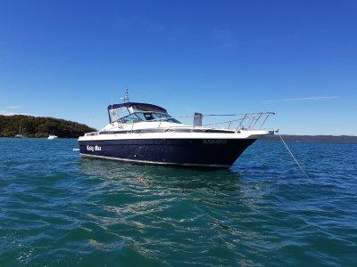 Mariner Sports Cruiser 900e