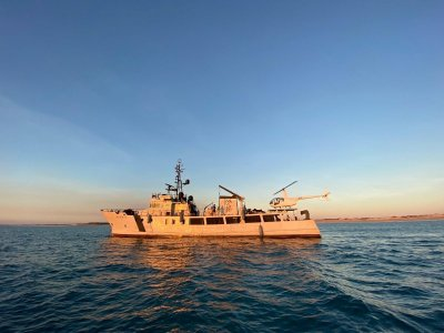 INFAMIS Explorer yacht for sale