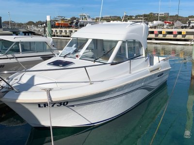 Beneteau Antares 6 ARVOR 20 and 215 buyers see Beneteau