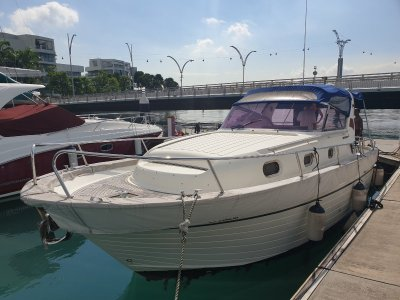 Apreamare 32 Comfort - MUST BE SOLD NOW!