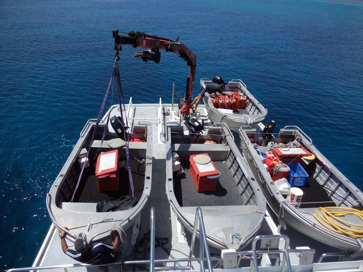 K-Ship Constructions Passenger Vessel