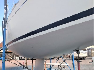 Beneteau First 41s 5 41S5
