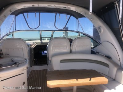Sea Ray 375 Sundancer UNDER OFFER