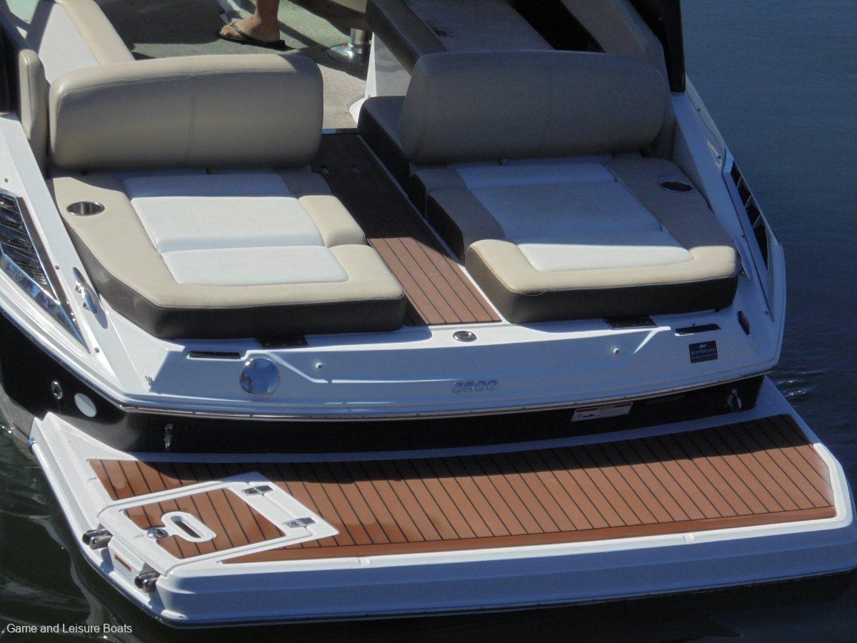 Regal 2500 Bowrider - 2014MY