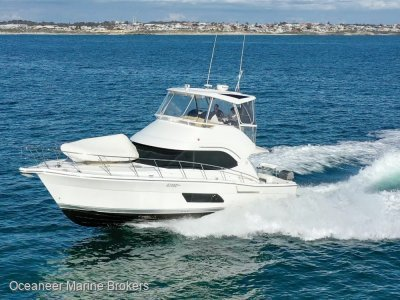 Riviera 43 Open Flybridge *SHARES AVAILABLE*