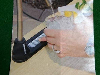 SIDEBAR Beverage System