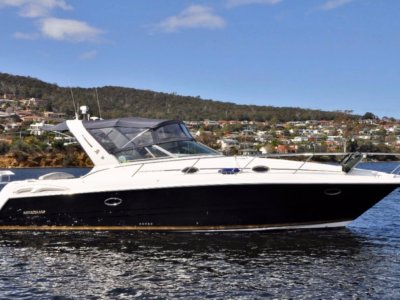 Mustang 3800 Sportcruiser EXCELLENT CONDITION, TURN KEY PACKAGE MANY EXTRAS!