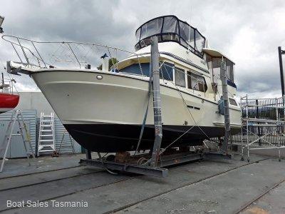 Overseas Yachts