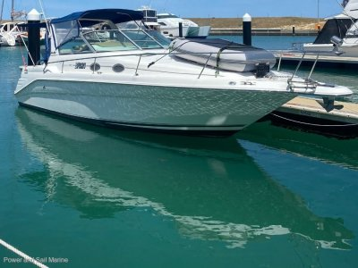 Sea Ray 290 Sundancer Owner wants it sold!