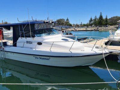 Gulf Craft Walkaround 31 GREAT ALL ROUNDER AND WELL PRICED TO SELL!!