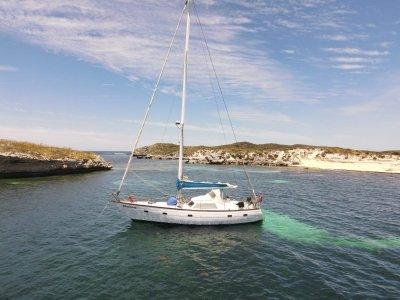 Duncanson 40 Offshore