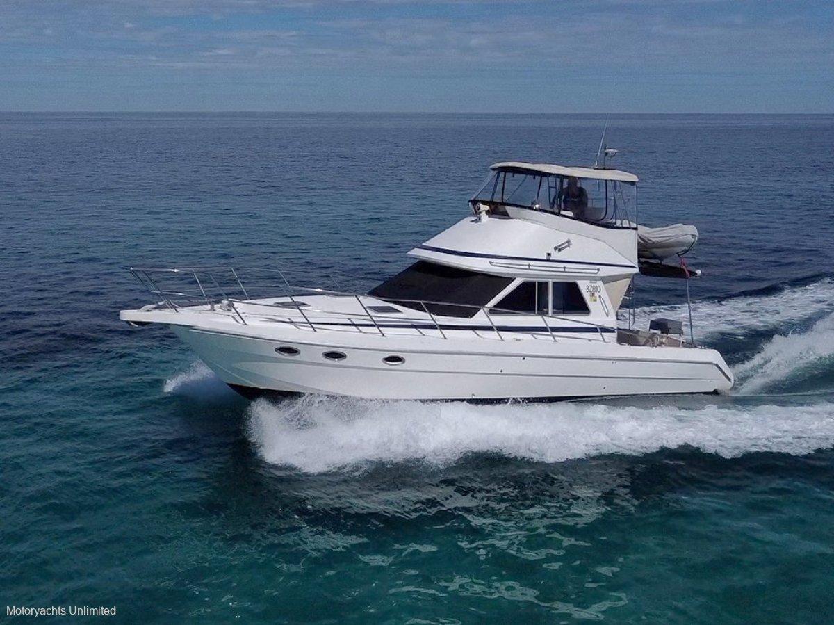 Leeder 40 Australis *** Great family Rotto boat ***
