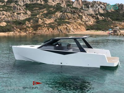 Cantiere Savona Luxi 35