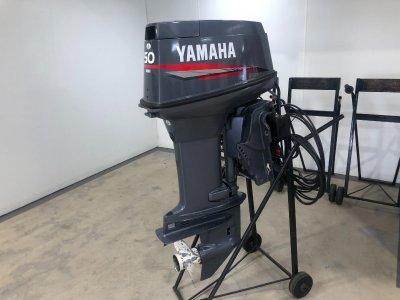 Yamaha 50hp 2 stroke
