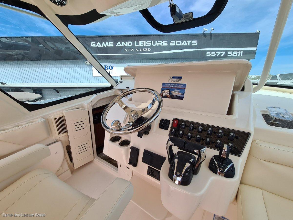 Grady-White Express 330 - 2021MY
