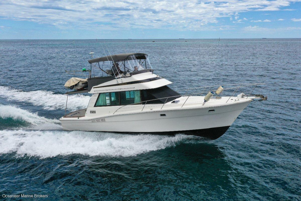 Riviera 38 Bluewater