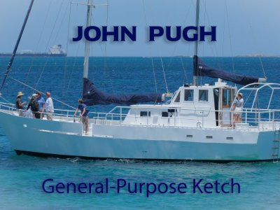 John Pugh General-Purpose Ketch