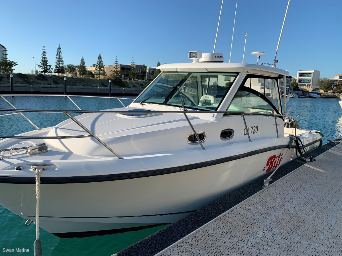 Boston Whaler 315 Conquest PRICE REDUCTION **IMMACULATE CONDITION**