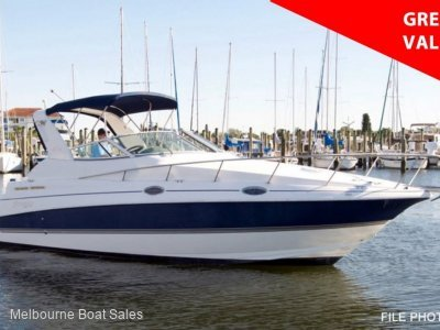 Cruisers Yachts 280cxi - GREAT VALUE FOR MONEY $$