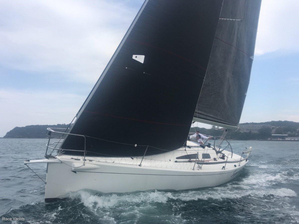 Sydney Yachts 36 Sport
