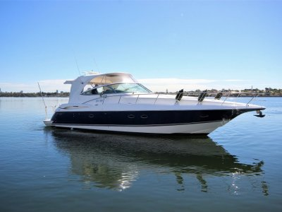 Cruisers Yachts 460 Express *** ALL THE WORKS DONE *** $ 349000***