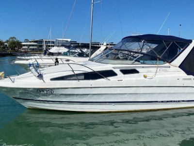 Bayliner 2855 Ciera OWNER HAS PURCHASED MUST SELL NOW !