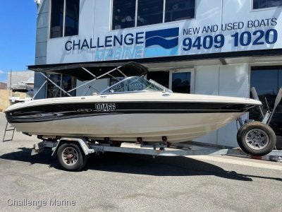 Sea Ray 185 Sport with New Mercruiser 190hp 4.3ltr