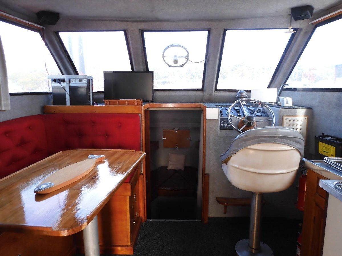 Boro and Doven 36ft Flybridge Cruiser URGENT SALE MUST SELL!