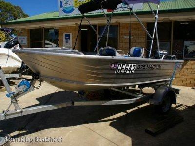 Tattoo Boats Magnum 3.75
