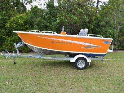 Stessco Fisherman 449