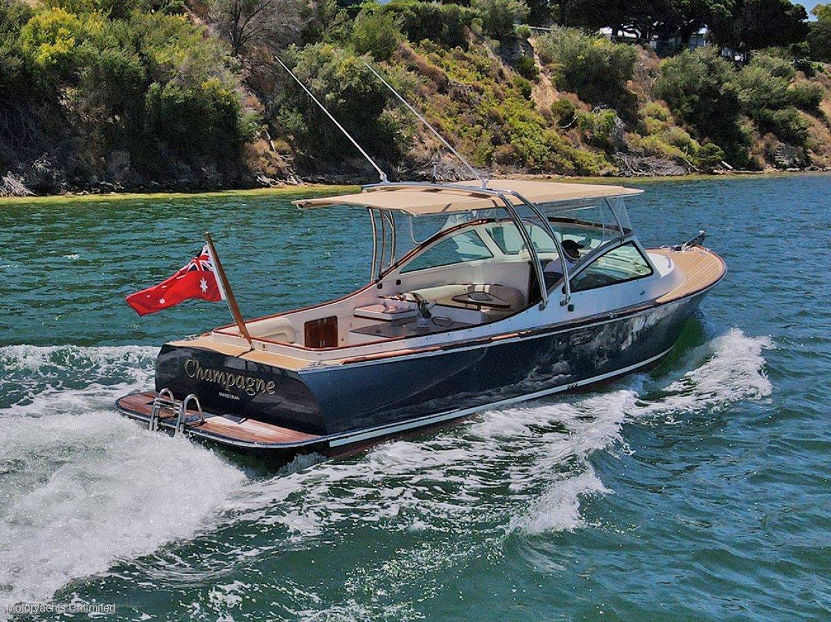 Nordic Star 32 *** Gorgeous picnic cruiser ***