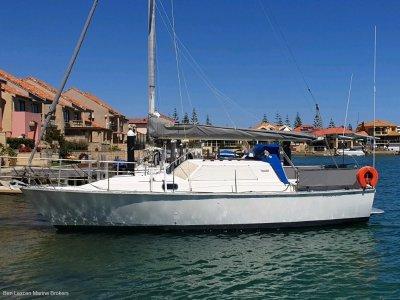 Randell 33 Motor Sailer