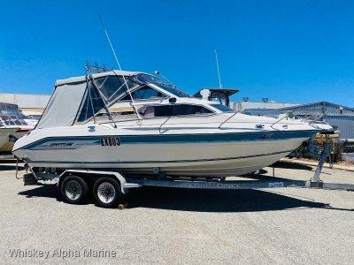 Whittley Monterey 580 In Excellent Condition