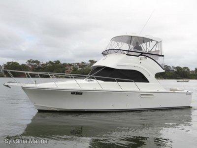 Caribbean 35 Flybridge Cruiser MK 3