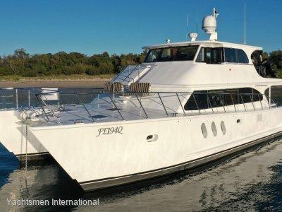 Mec Yachts 20m