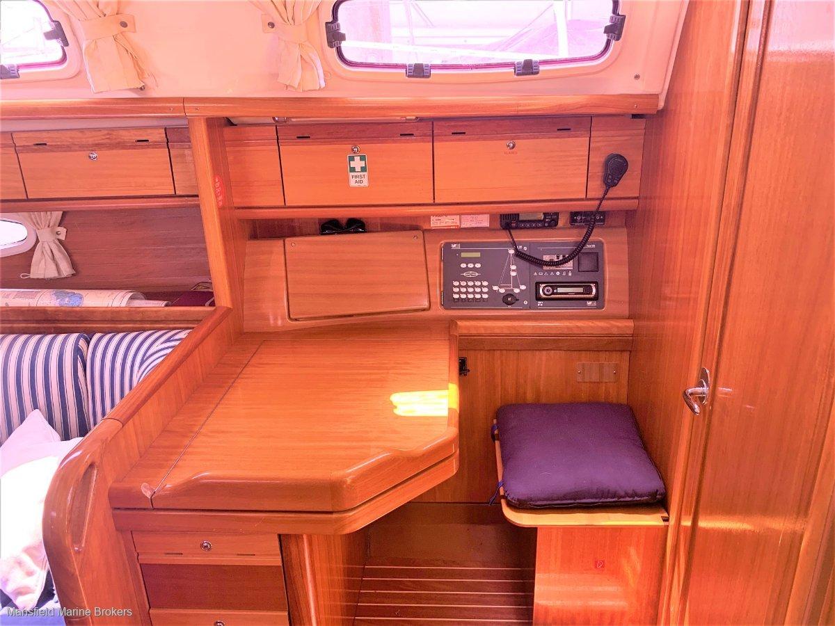 Bavaria 38 Cruiser 2008