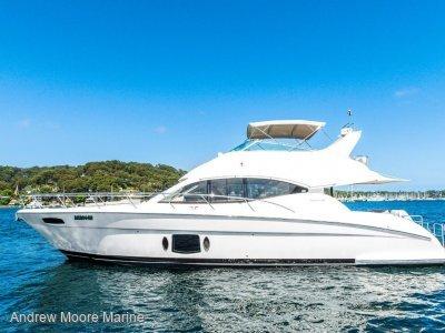 Maritimo Aegean 50 Open
