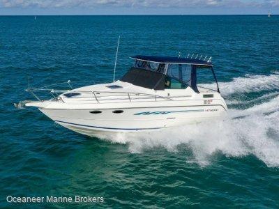 Stingray SVC 270 Sports Cruiser
