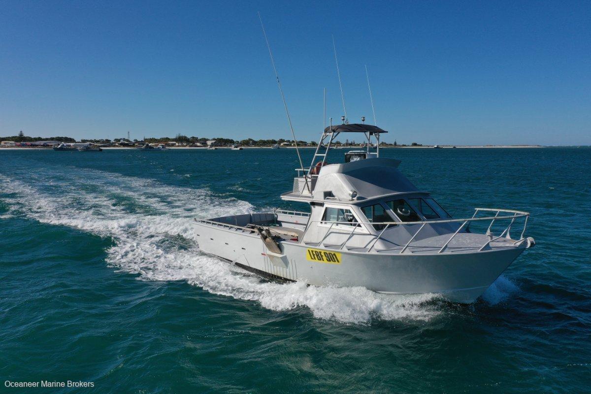 Star Aluminium Fishing *PRICE REDUCED*