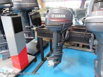 30 Yamaha