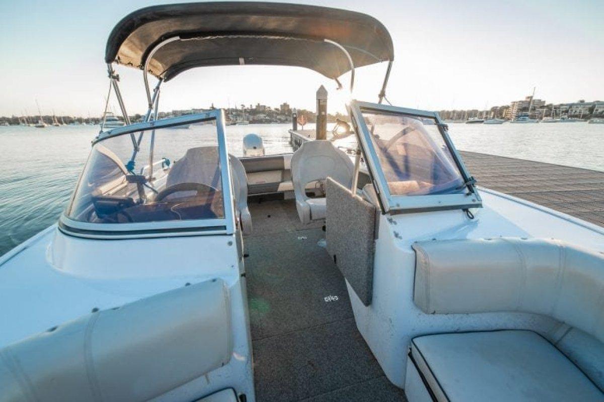 Established Self Drive Boat Hire Fleet