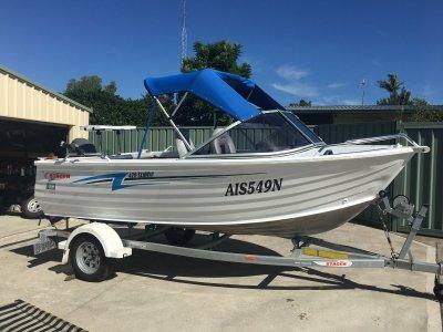 Stacer 429 Seaway