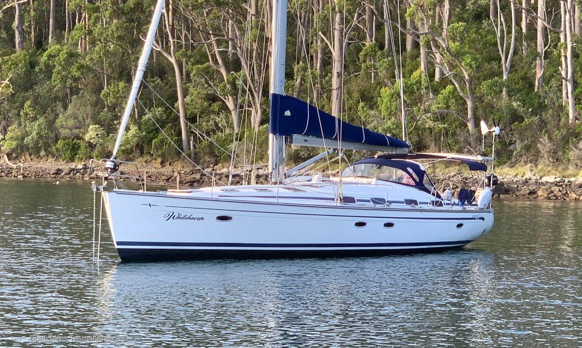 Bavaria Cruiser 50 Whitehaven