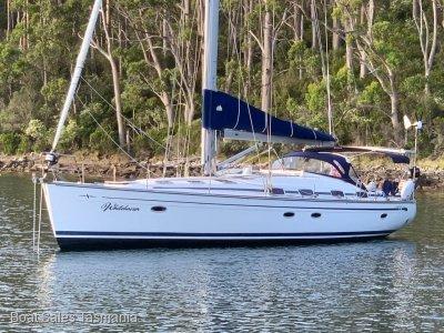 """Bavaria Cruiser 50 """"Whitehaven"""""""